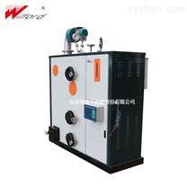 小型燃生物質蒸汽鍋爐