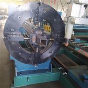 异型管 圆管方管矩形管相贯线切割机