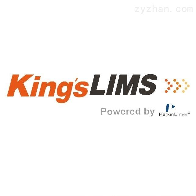 KingsLIMS