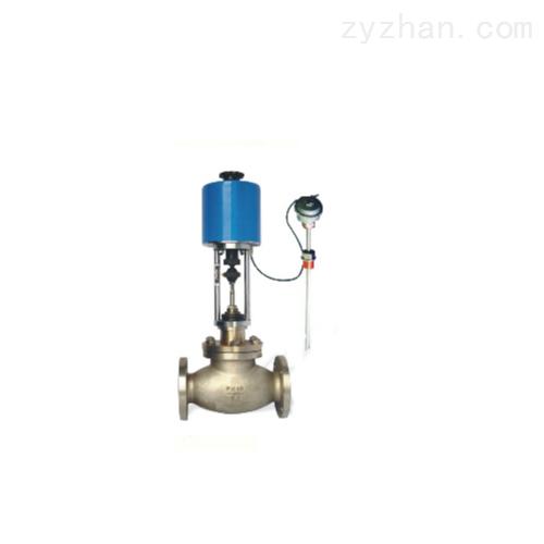ZZWPE电控温度调节阀