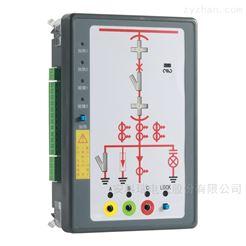 ASD100G开关柜综合测控装置 一次动态图