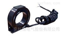 安科瑞AKH-0.66L80剩余电流互感器穿ABCN四根线