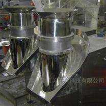 立式干粉造粒机、旋转式挤压制粒机