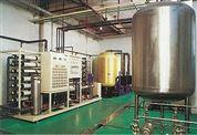 貴州小區凈化水設備系統