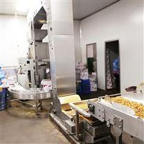 Z型斗式提升机粮食上料机mg电子技巧食品行业专用