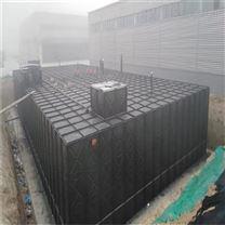 臨滄地埋式箱泵一體化