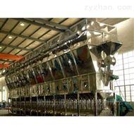 XF大豆蛋白卧式沸腾干燥机