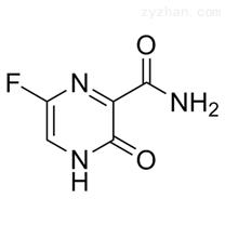 原料法匹拉韦 CAS 259793-96-9