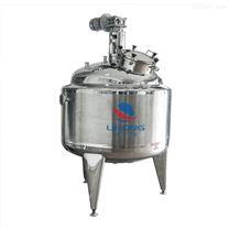 衛生級不銹鋼配液罐