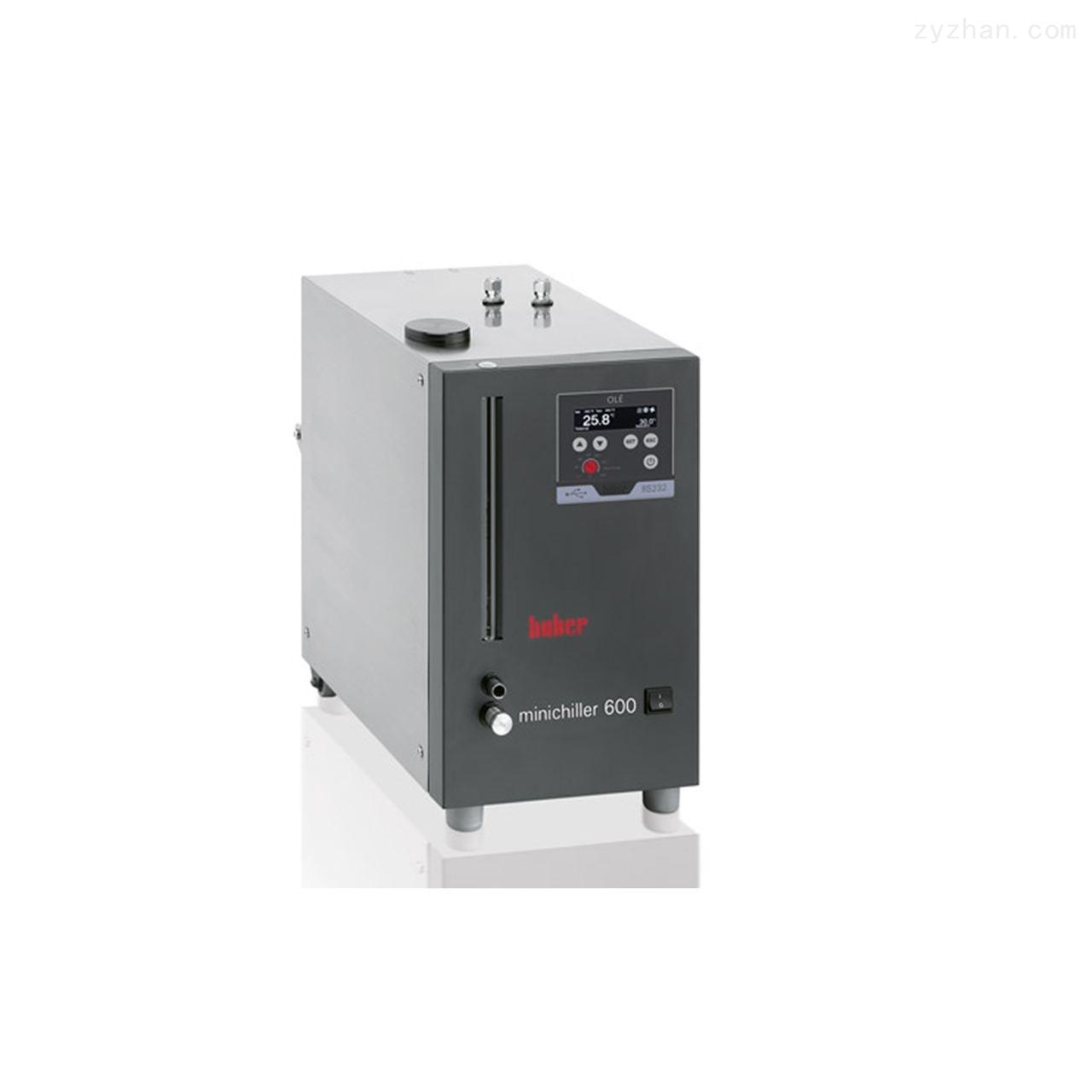 HUBER循环制冷器Minichiller 600 OLÉ