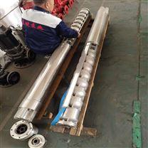 天津东坡不锈钢潜水泵