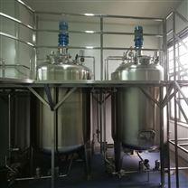 配液自动过程控制系统厂家