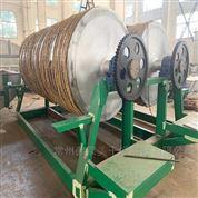 工业污水滚筒刮板干燥烘干机