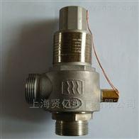 DA22F-25P/40P低温安全阀