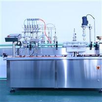 上海浩超液體定量灌裝機