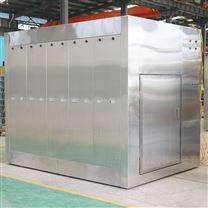 百级净化干热灭菌柜