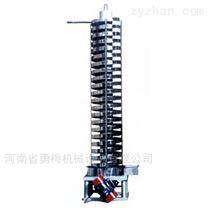 螺旋提升機_螺旋垂直輸送機/螺旋上料機