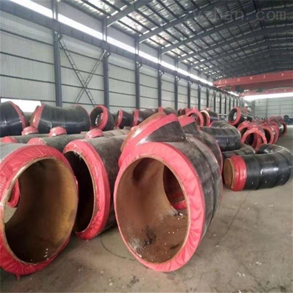 石家庄219城镇供热直埋式热水管道现货报价