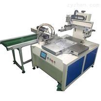 成都市手提袋絲印機無紡布料絲網印刷機廠家