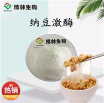 纳豆激酶5000Fu  纳豆提取物100克/袋  纳豆