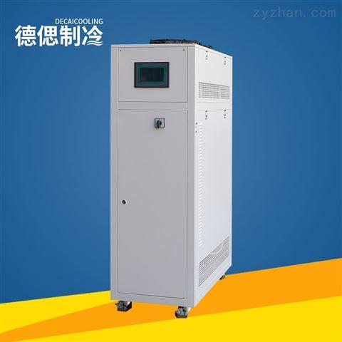 导热油冷热一体机的制冷循环