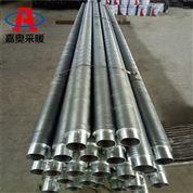 工业翅片管散热器DN80-螺旋翅片式暖气片
