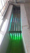 山东北漂明渠式紫外线消毒器