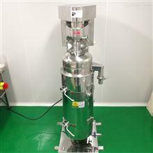GQ150中药提取液、口服液澄清高速管式离心机