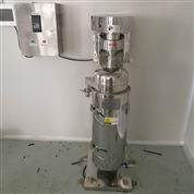 面膜液除雜澄清過濾高速管式離心機