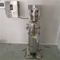 面膜液除杂澄清过滤高速管式离心机
