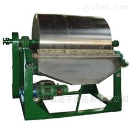 滚筒刮板干燥机结构