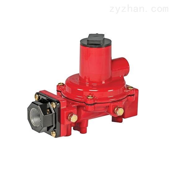 Fisher R222H 型一级调压器