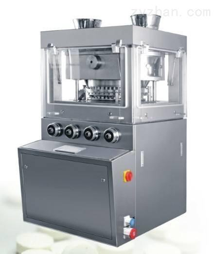 干粉压片机