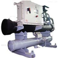 DW-FB系列冷水机组