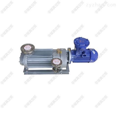LGB无油螺杆真空泵.铝型材挤出机专用