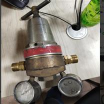 氧气减压阀 DHY0523