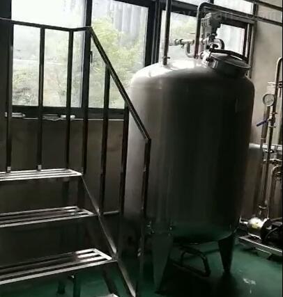 南京天水-纯化水,注射水,纯蒸汽设备