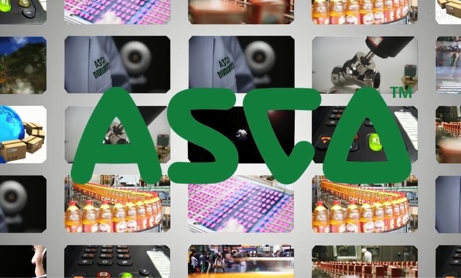 山东通路-ASCO型阀门英文版(ASCO-Brand)