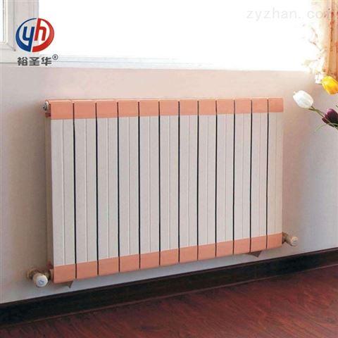 鋼鋁復合柱型散熱器加工