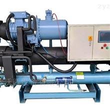 DW-SW系列螺杆式冷水机