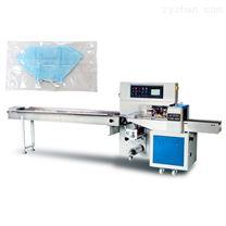 佛山枕式包裝機多種產品包裝適用