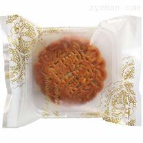 广州月饼食品下走膜枕式包装机价格合理