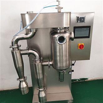 YM-8000B小型喷雾干燥机价格