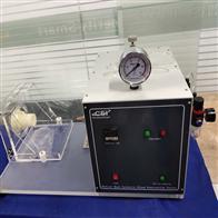 熔喷滤料合成血液穿透测试仪使用方法