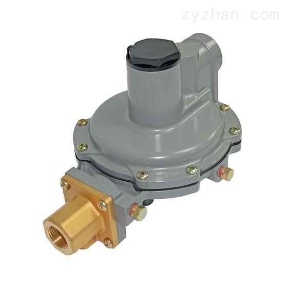 Fisher R632A 型集成式两级调压器