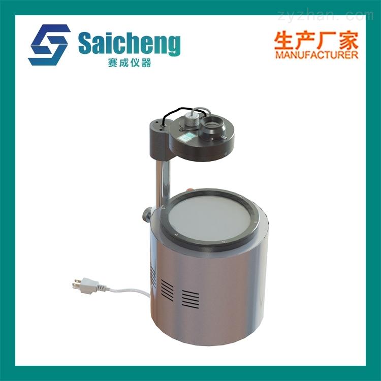 数显西林瓶偏光内应力测量仪