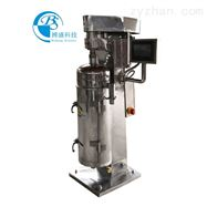 GQ105R不锈钢型沙棘果油、橄榄油澄清管式分离机
