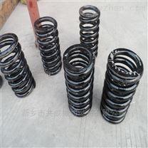 直径200高度200内孔30橡胶弹簧-橡胶减震垫