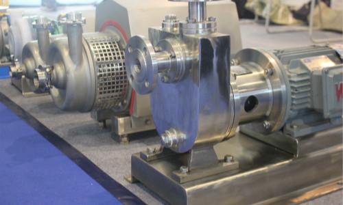 江州机械卫生级不锈钢设备满足高精度要求