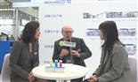 Romaco集团CEO比伯:在中国建固体制剂工艺?#34892;模?#20026;客户提供贴身服务